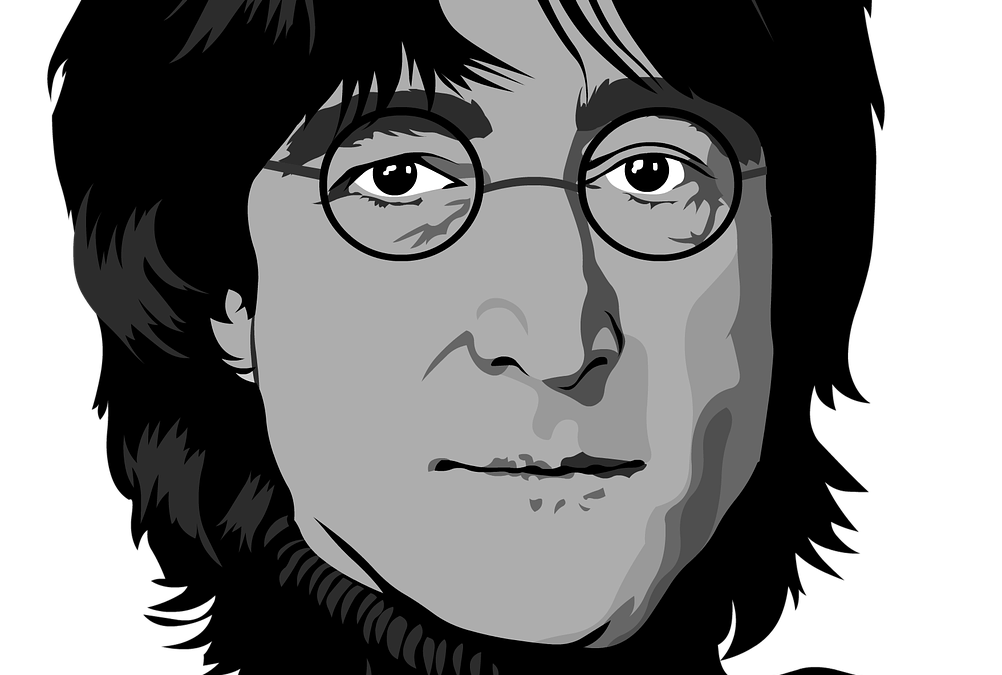 Meet the Wife of John Lennon's Murderer——And Find Out Her Amazing Secret