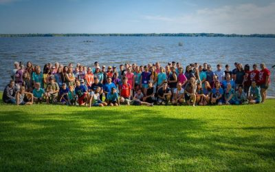 TNG APOLOGETICS CAMP 2019